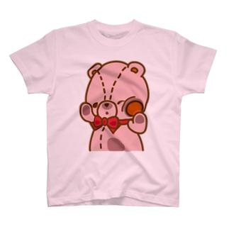 ラムの「のぞき見」編 T-shirts