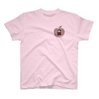 幻のたこみー。グッズ T-shirts