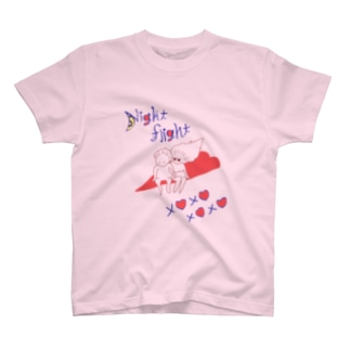 Night flight! T-shirts