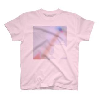 Swaying rocking T-shirts