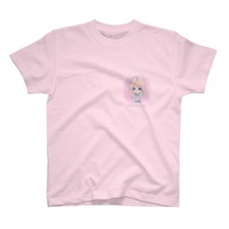 Pleiadian(プレアデス星人) T-shirts