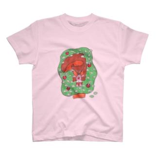 りすさん T-shirts