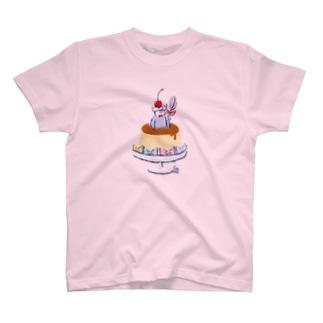 ペンギンプリン T-shirts
