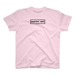 ↃARISMA ИEET BOX T-shirts