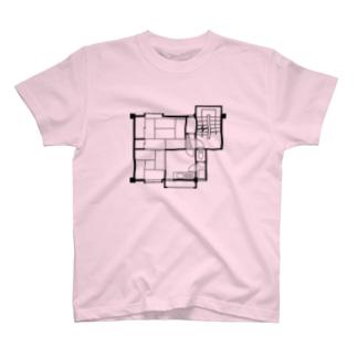 2DK T-shirts