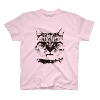 【再販】たまニャース2014 T-shirts