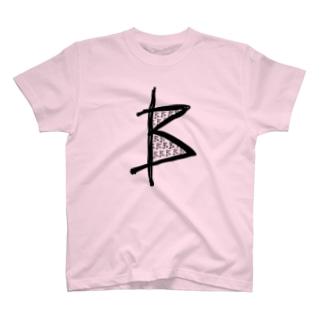 ビッグロゴTシャツ T-Shirt