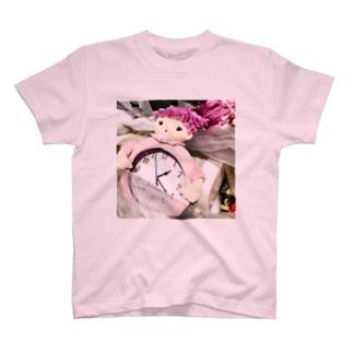 むすめ T-shirts