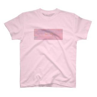ももいろおそら T-Shirt
