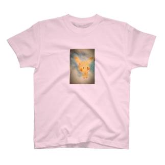 LOVEうさちゃん T-shirts