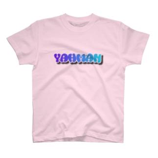 yahman Tシャツ T-shirts