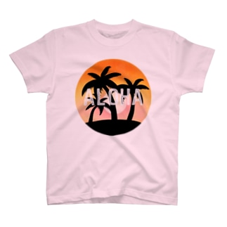 The sea of the sunset.🌇 T-shirts