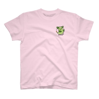 ケヤリーフ サークル T-shirts