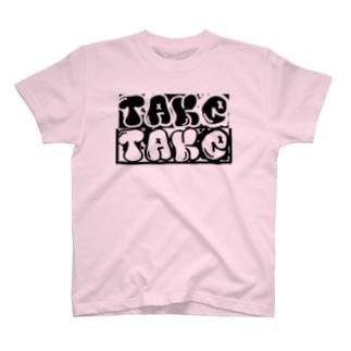 taketake T-shirts