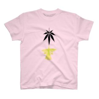 naskaふぁーらい T-shirts