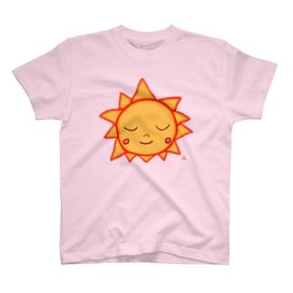 感謝 ともSUN T-shirts