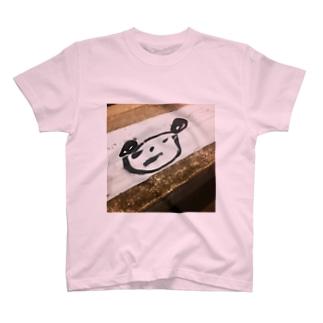 路上、中目黒 T-shirts