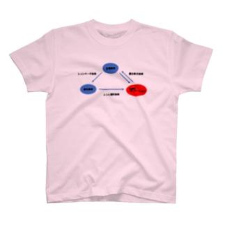 破壊的イノベータ。 T-shirts