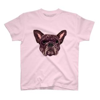 TORA T-shirts