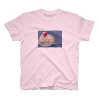 バスデケキ T-shirts