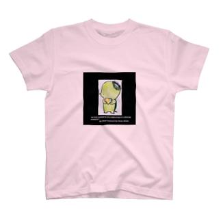 かっぱチャン T-shirts