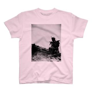 斬 T-shirts