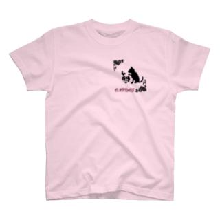 ハンドメイド雑貨CAPRiCE™️ T-shirts