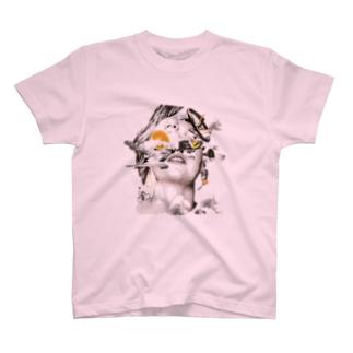 コラージュシャツvol.1 T-shirts