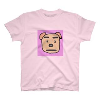 犬。 T-shirts