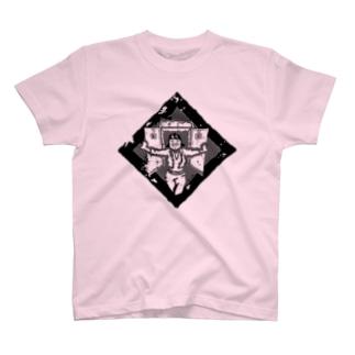 あさだTシャツ その14 T-shirts