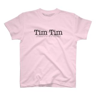 TimTim PHOTOのTim3 T-shirts
