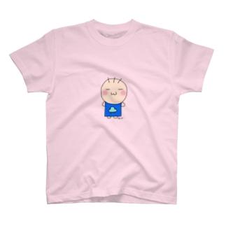 かあきい T-shirts