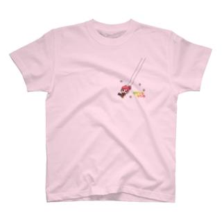 ブランコ ランコ T-shirts