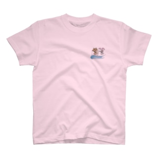 釣り日和Tシャツ T-shirts