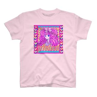 ストロベリープリンセス T-shirts