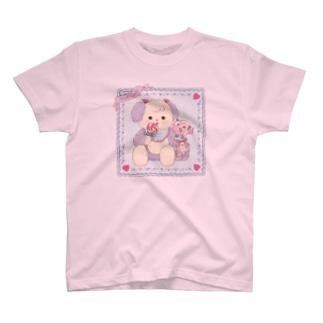 meet/dog T-Shirt