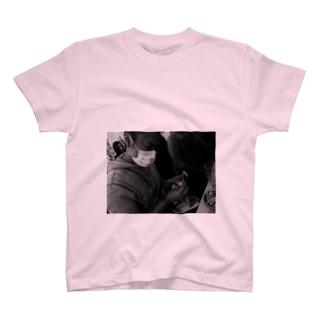 かぞえる合田 T-shirts