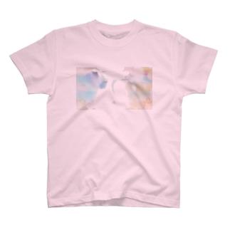 ゆめかわな世界 T-shirts