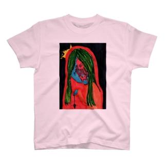 東京ダウジング娘 T-shirts
