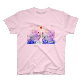 ねがいごと。 T-shirts