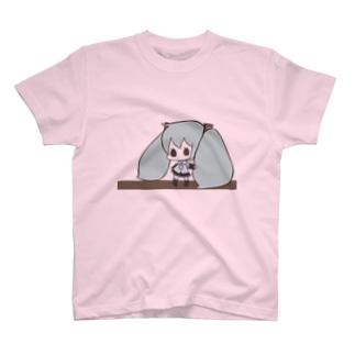 版権VOCALOID T-shirts