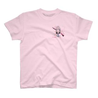 きら💖のグッズ T-shirts