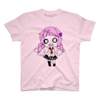 ねむこ T-shirts