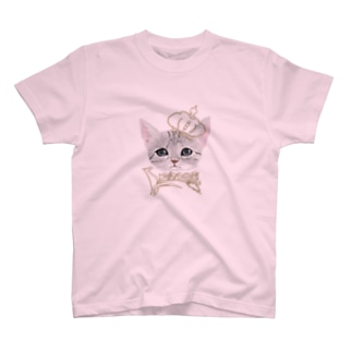 King of Kitty T-shirts