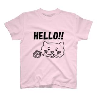 Smile_Cat T-shirts