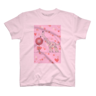 おやつタイム T-shirts