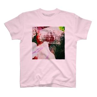中性的Tシャツ T-shirts