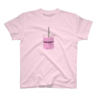 さくらフラッペ T-shirts