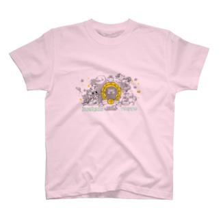 ingress tokyo T-shirts
