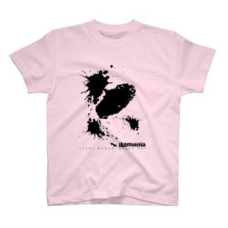 イカマニア T-shirts